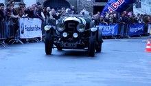 File:Bentley 4 L Open Tourer 1928.ogv