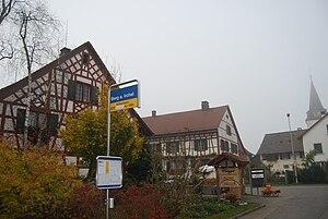 Berg am Irchel - Image: Berg che Irchel 298