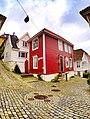 Bergen. Steep and narrow streets. (48802196446).jpg