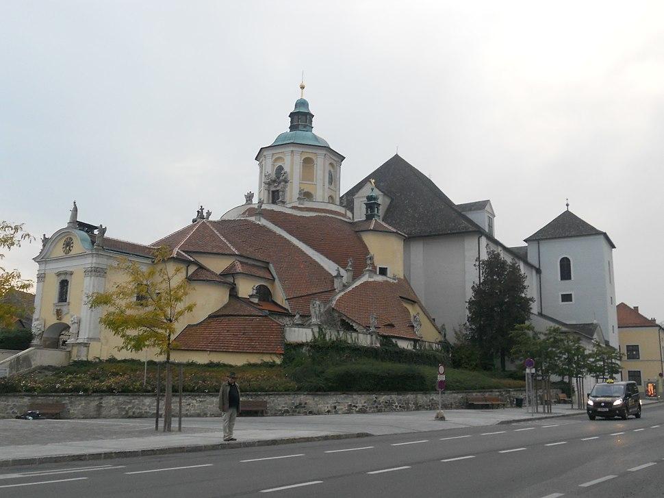 Bergkirchemitkalvarienberg