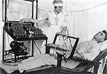 How Shock Therapy Is Saving Some >> Electroconvulsive Therapy Wikipedia