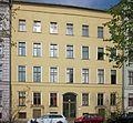 Berlin, Kreuzberg, Adalbertstrasse 76, Mietshaus.jpg