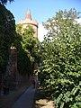 Bernau - Pulverturm (Powder Tower) - geo.hlipp.de - 28934.jpg
