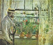 Berthe Morisot 002