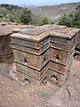 Bet Giyorgis Rock-Hewn Church - Lalibela - Ethiopia - 02 (8732140588).jpg