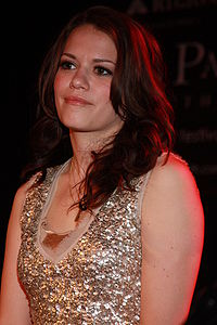 Bethany Joy Lenz april 2009.