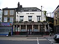 Bethnal Green, The 'Hare', Cambridge Heath Road - geograph.org.uk - 1726992.jpg