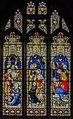 Beverley, St Mary's church, window s.XIII (25394812136).jpg