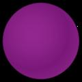 Bezant purpure.png
