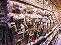 Bhoganandishwara temple, Nandi hills 195.jpg