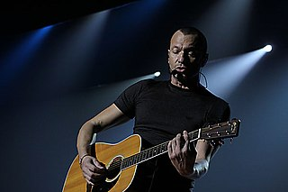 Biagio Antonacci Italian singer