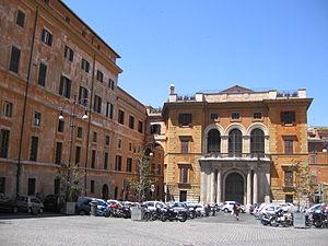 Pontifical Biblical Institute - Biblical Institute, Rome