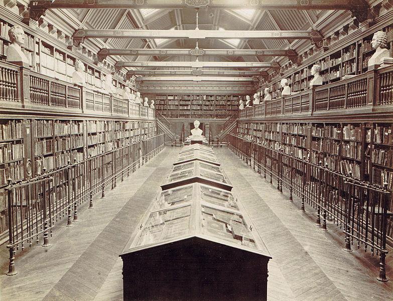 fichier biblioth que du conservatoire national de musique 1895 photo eug ne pirou gallica. Black Bedroom Furniture Sets. Home Design Ideas