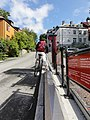 Bicycle lift in Trondheim 2.jpg