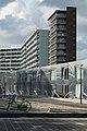 Bijlmer (Amsterdam) Florijnflat 070827(4).jpg