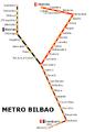 Bilbao Metro Map 2.png
