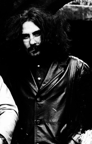 Bill Ward (musician) - Image: Bill Ward In 1970