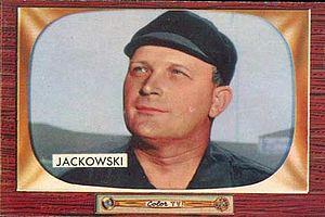 Bill Jackowski - Image: Bill Jackowski