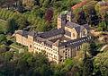 Billerbeck, Abtei Gerleve -- 2014 -- 7621 -- Ausschnitt.jpg