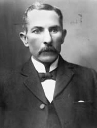 Queensland state election, 1902 - Image: Billy Browne Queensland Politician