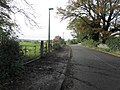 Birch Hill Road - geograph.org.uk - 1556984.jpg