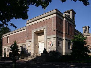Barber Institute of Fine Arts