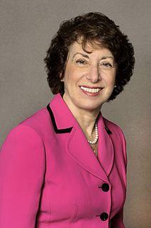 Linda Birnbaum American toxicologist