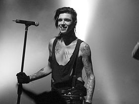 Black Veil Brides January 2013 30.jpg