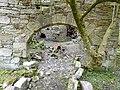 Blacksyke Tower, detail of south access, Caprington, East Ayrshire.jpg