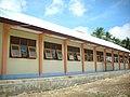 Block Grant USB, SMPN 4 Melonguane, Kep. Talaud, Sulawesi Utara - panoramio.jpg