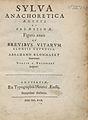 Bloemaert - 1619 - Sylva anachoretica Aegypti et Palaestinae - UB Radboud Uni Nijmegen - 512890366 00 1 title page.jpeg