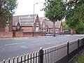 Bloxwich C of E Primary School - geograph.org.uk - 899201.jpg
