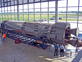 Blue Streak (missile)