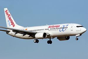 Boeing 737-85P Air Europa EC-JBJ Curimedia.jpg