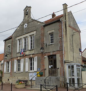 Boitron, Seine-et-Marne Commune in Île-de-France, France