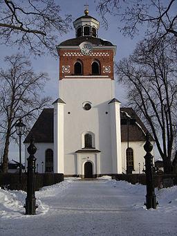 Bollnäs kirke