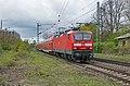 Bonn Oberkassel 143 661 met RB 27 (12523) naar Koblenz (26203638304).jpg