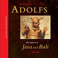Book cover of 'GP Adolfs – The Painter of Java and Bali' (2008).jpg