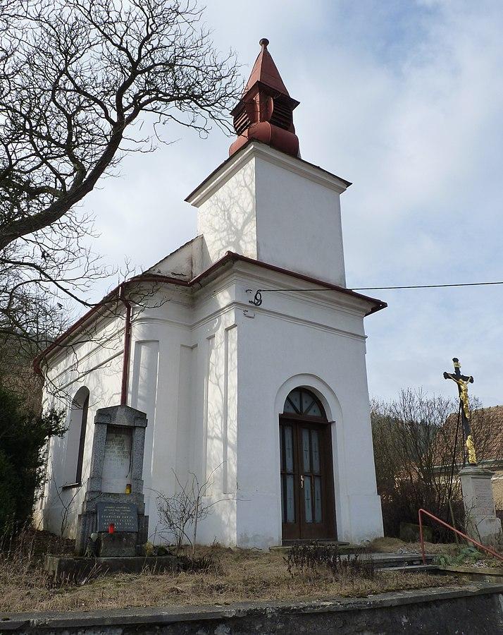 Borač, Czech Republic