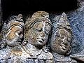 Borobudur - Lalitavistara - 016 S, The King goes to meet the Queen (detail 5) (11247723966).jpg