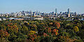 Boston skyline from Mount Auburn October 2014.jpg