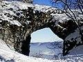 Brána s vyhliadkou - panoramio.jpg