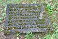 Brāļu kapi WWI, Jaunbērzes pagasts, Dobeles novads, Latvia - panoramio (6).jpg