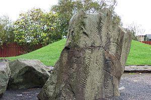 Crescent (Pictish symbol)