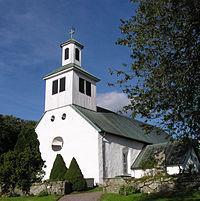 Breareds kyrka i Halland2.jpg