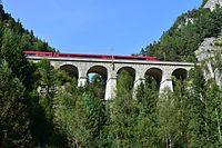 Breitenstein - Semmeringbahn - Krausel-Klause-Viadukt - 3.jpg
