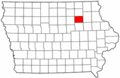 Bremer County Iowa.png