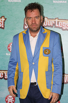 Brendan Cowell on February 10, 2013.jpg