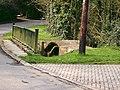 Bridge contrasts - geograph.org.uk - 382818.jpg