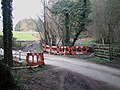 Bridge in need of repair - geograph.org.uk - 1101997.jpg